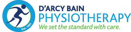 D'Arcy Bain Physiotherapy